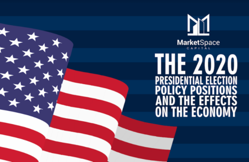 2020 election effects on economy