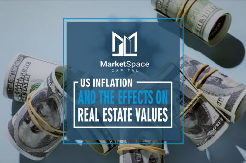 us inflation effect on real estate