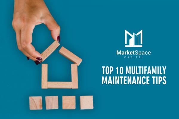 multifamily home maintenance